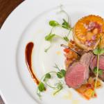 Bolton Hotel Artisan Restaurant 10
